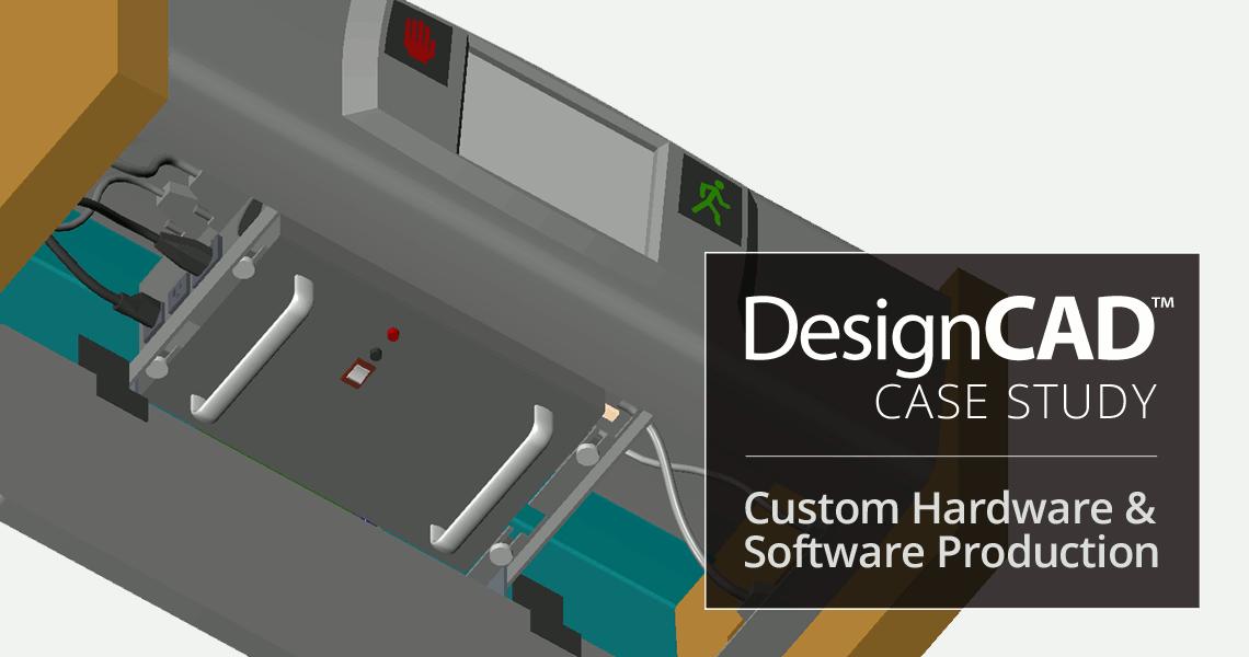 Custom case studies