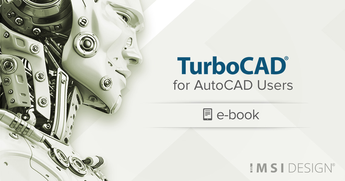 TurboCAD for AutoCAD Users